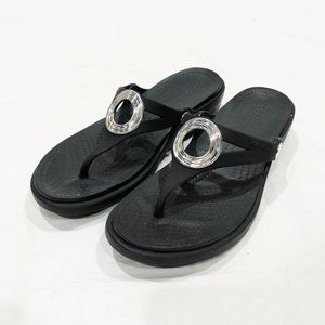 Shoes - CROCS Duel Comfort Walking Sandals